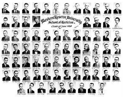 WentzMedical School 1958