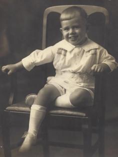 Wentz, WB 1920s