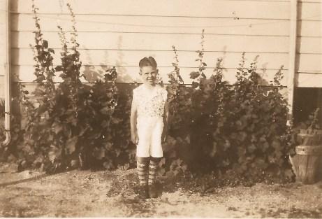 Wentz, WB 1929