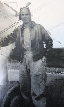 Wentz, WB 1943 FlightSchool