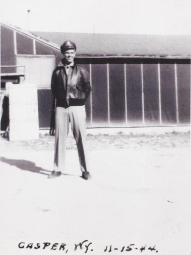Wentz, WB 1944-11-15 Casper WY