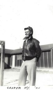 Wentz, WB 1944 Casper, WY