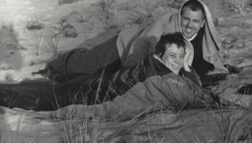 Wentz, WB 1950s Beach