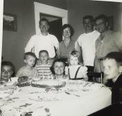 Wentz, WB 1954-58 with Polliacks 1954-1958