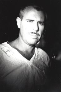 Wentz, WB 1960s Surgery