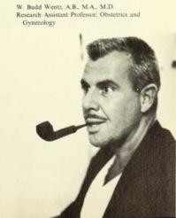 Wentz, WB 1966 Drexel-Hahnemann pg11