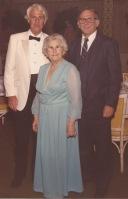 Wentz, WB 1982 with Bessie and Robert