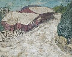 Wentz, WB Barn